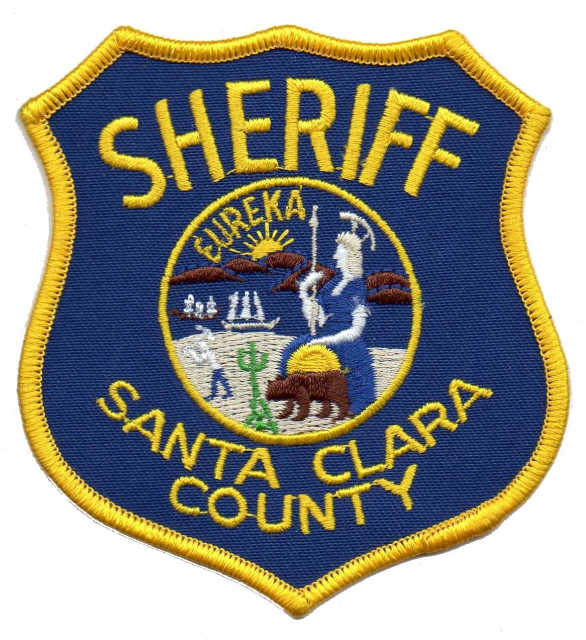 A Sheriff's Race Worth Watching in Santa Clara County