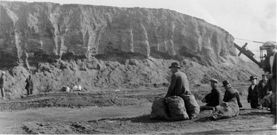There Were Once More Than 425 Shellmounds in the Bay Area. Where Did They Go?