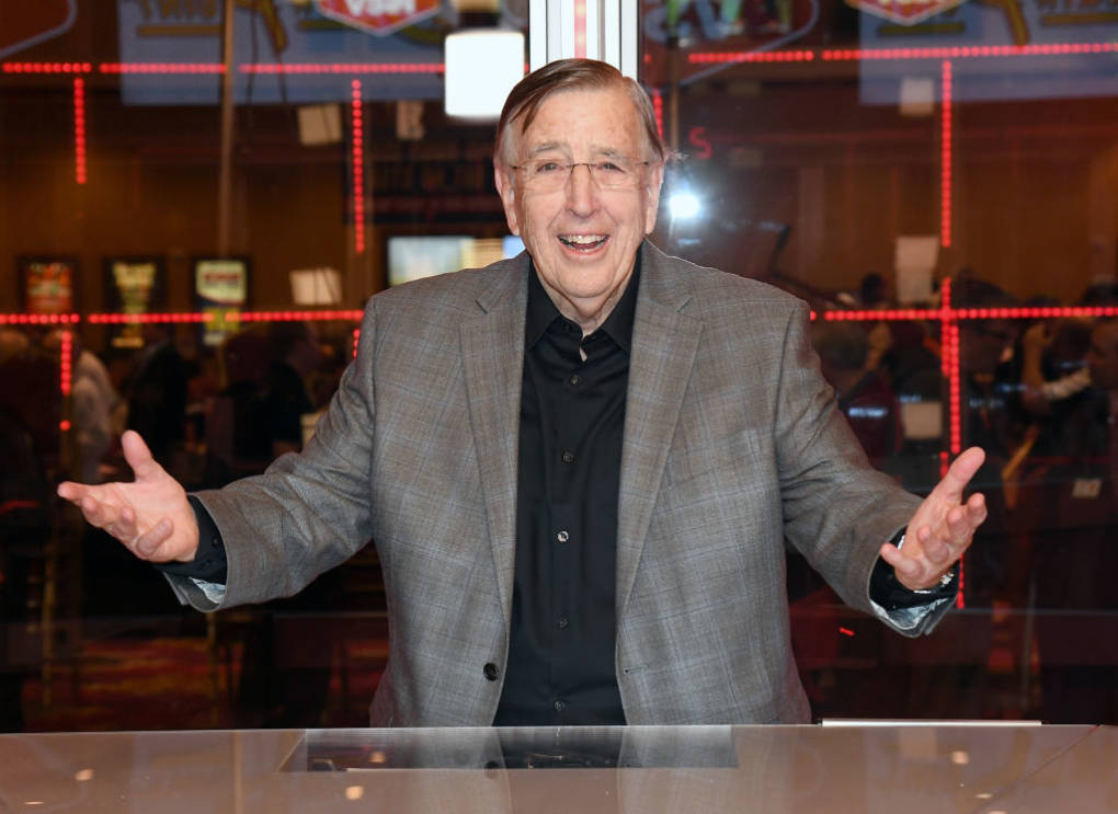 Activist, Coliseum Official Condemn Raiders' Silence on Offensive Musburger Tweet