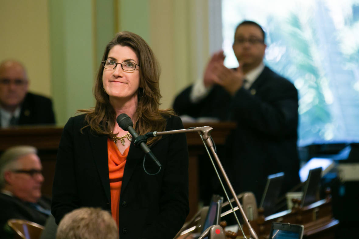 Bay Area's Lone Republican Legislator Is Defeated in Tri-Valley Assembly Race