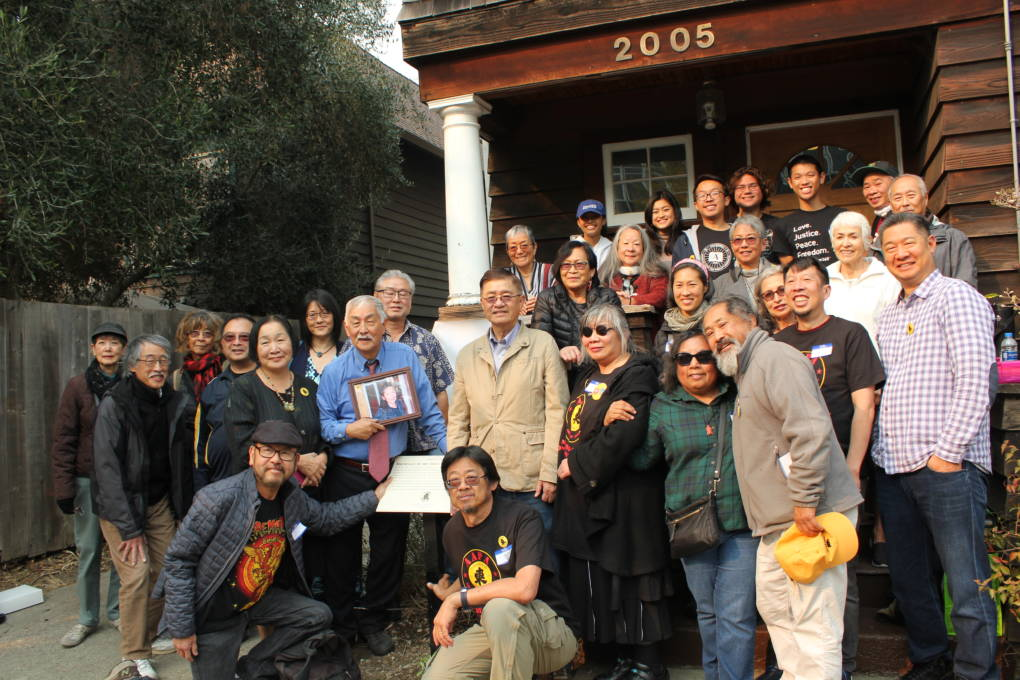 50 Years Later, Former UC Berkeley Students Celebrate the Asian-American Movement They Began