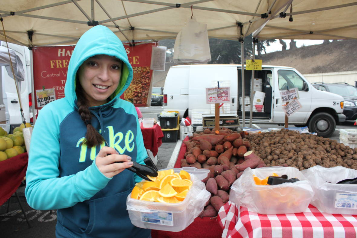 Farmers Face Thanksgiving Losses as Some Bay Area Farmers Markets Close Due to Smoke