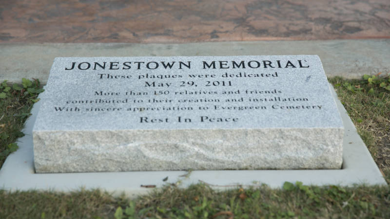 Do You Really Want to Know? One Man's Search for Family From Jonestown and Beyond
