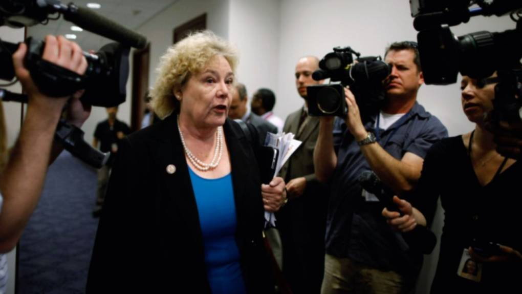 Rep. Zoe Lofgren, Midterm Results, Women in Politics