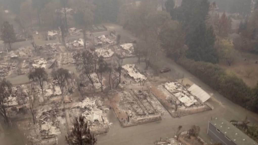 Rep. Adam Schiff, Butte County Wildfire, George Moscone's Legacy