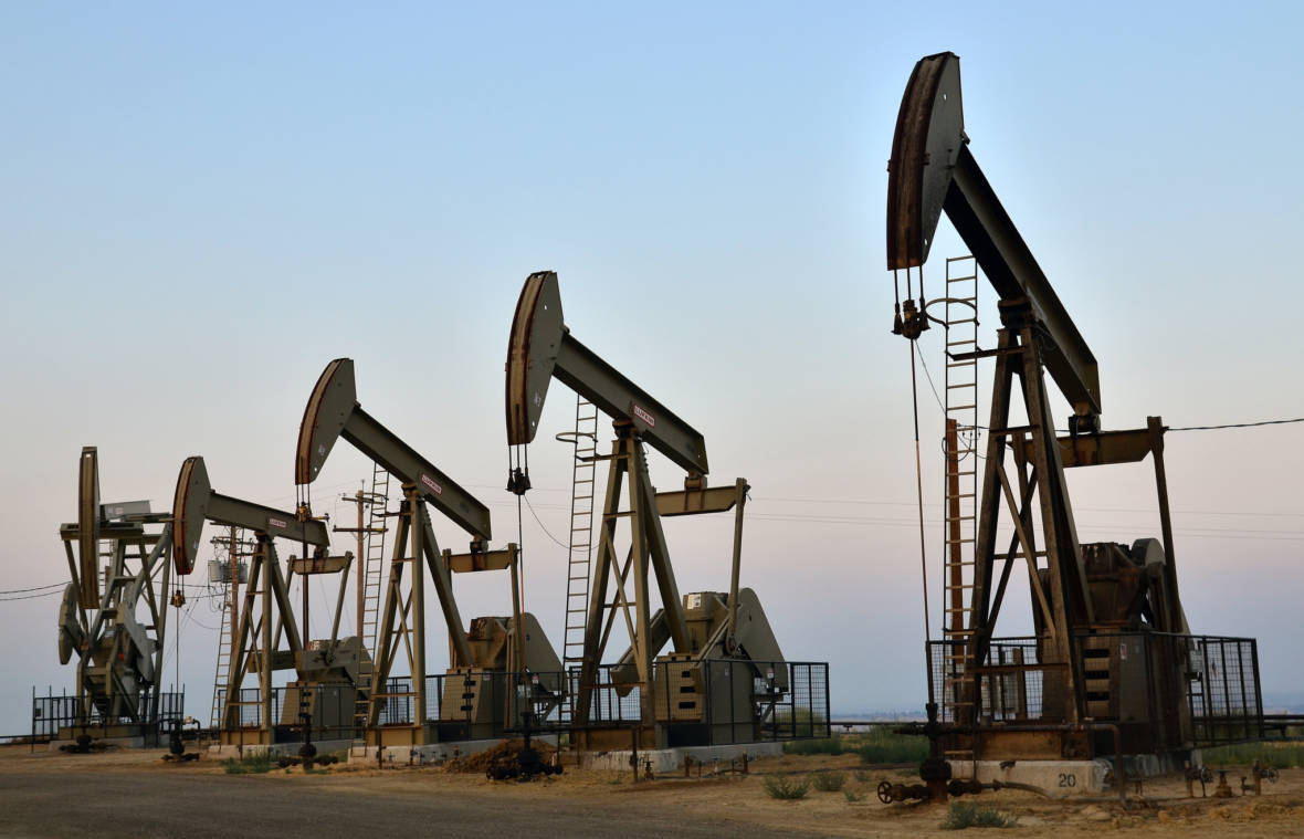 Oil Industry Spends Millions to Boost California Democrats