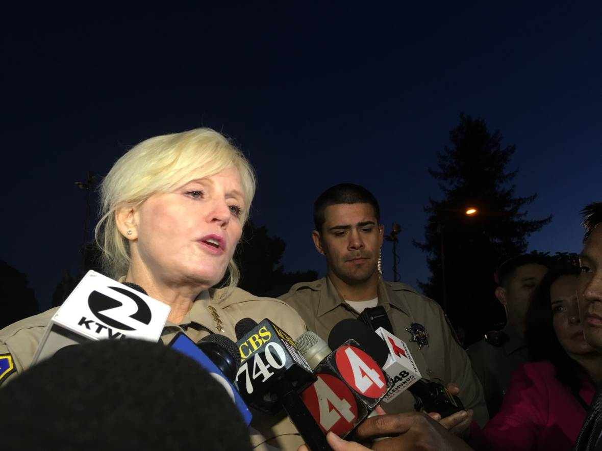 Longtime Santa Clara County Sheriff Laurie Smith Wins Re-election Amid Controversies in Jails