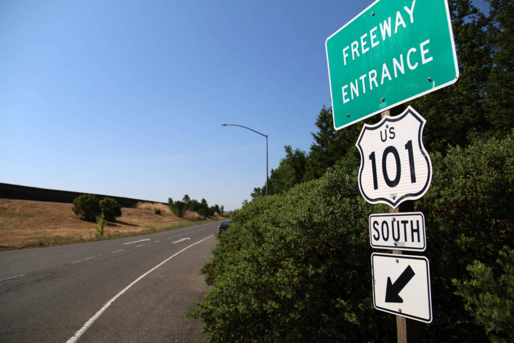 Lawsuit: Rohnert Park, Hopland Police Conspired to Steal Cannabis and Cash on Highway 101
