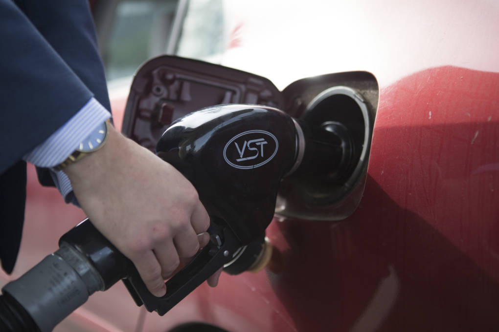 Voters Decisively Reject Proposition 6, Measure to Repeal Gas Tax Increase