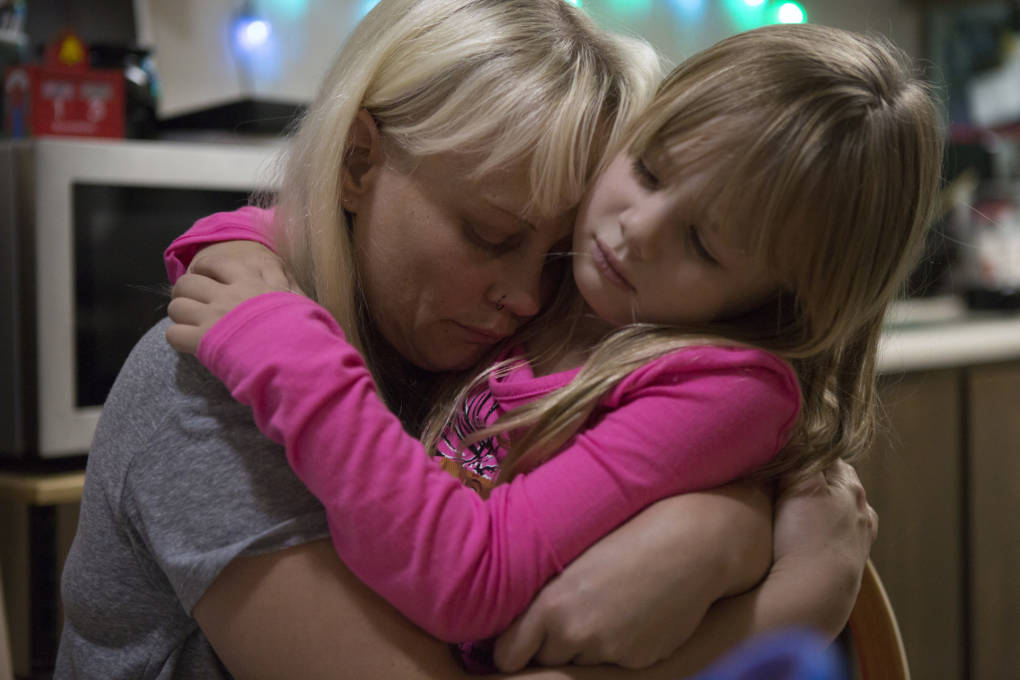 Overcoming a Lifetime of Trauma, Then Facing a New One: Wildfire
