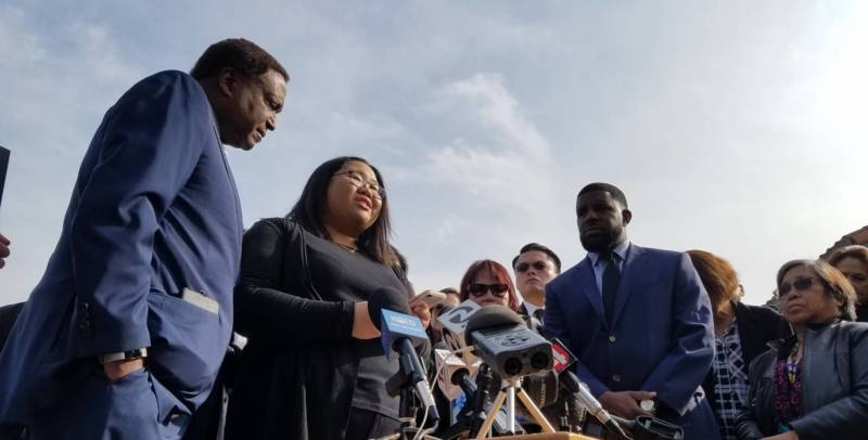 Family Files Claim Over Deadly Danville Police Shooting, Sheriff Criticizes 'Well-Worn Race Card'