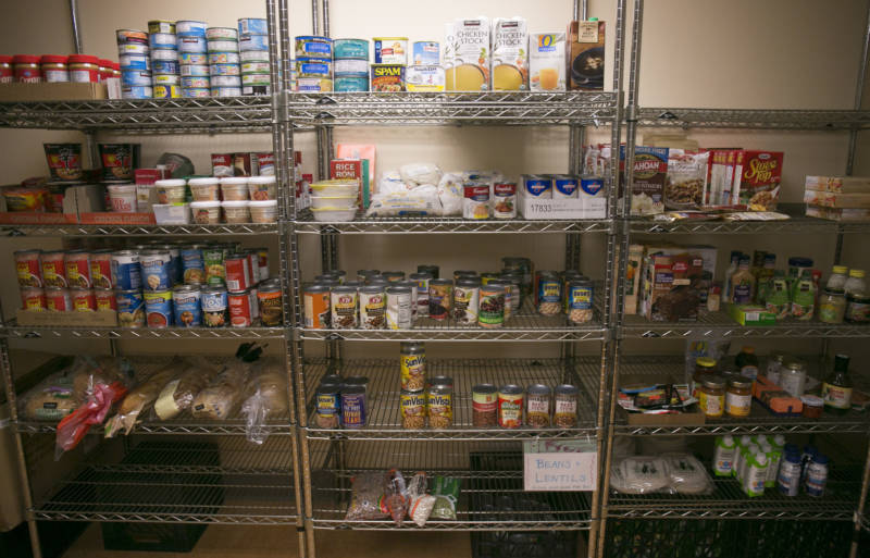 A Guide To Bay Area Food Banks Donating Amp Volunteering