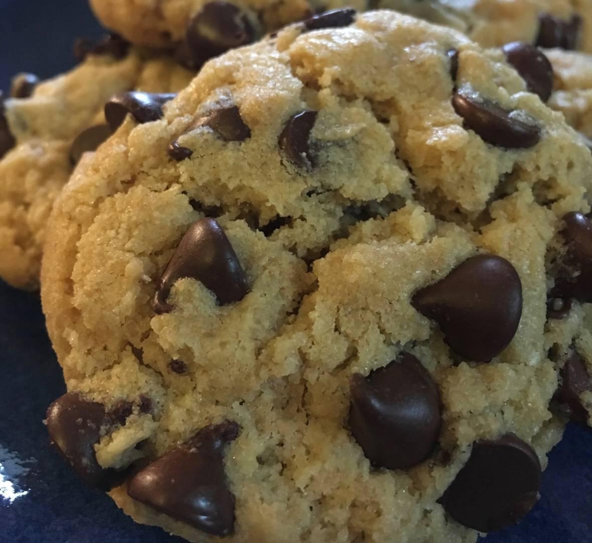 Why Burlingame Smells Like Chocolate
