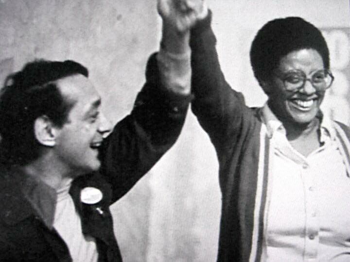 As a young activist Gwenn Craig worked with Harvey Milk to defeat an anti-gay ballot measure in 1978.