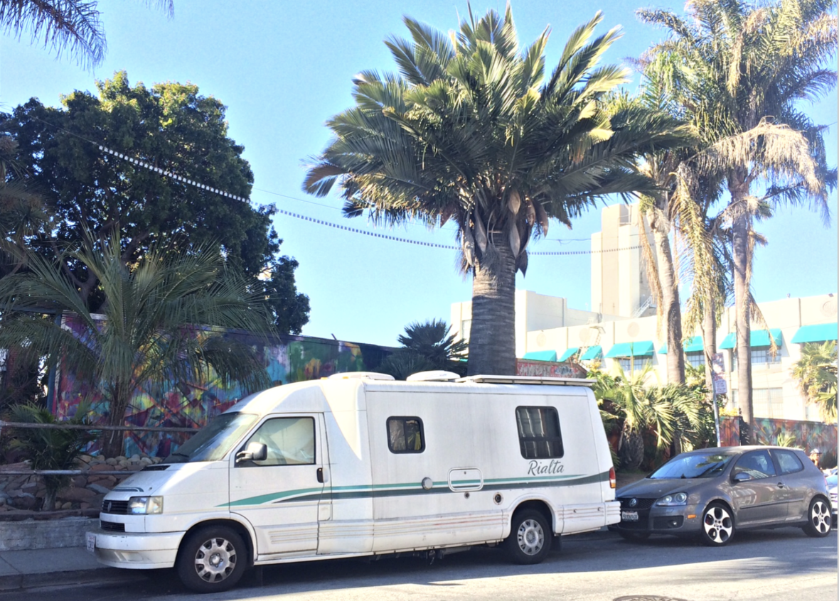 SFMTA to Revisit Policy on Overnight Parking for Oversized Vehicles