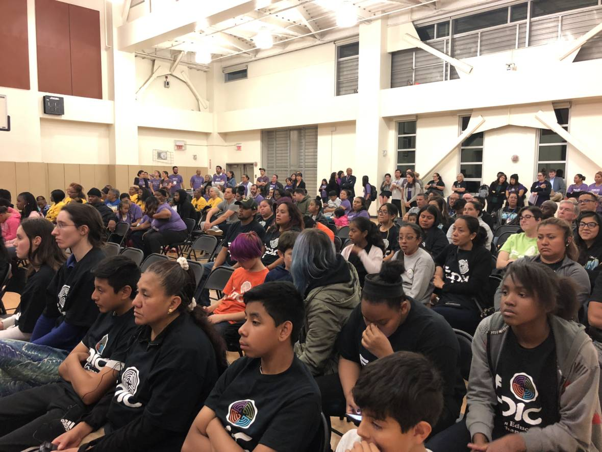 Oakland Charter to Appeal School Board Decision Denying its Renewal