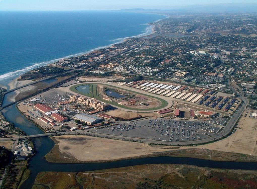 'Retreat' Is Not an Option as a California Beach Town Plans for Rising Seas