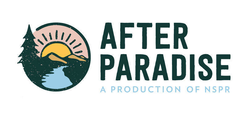 """""""After Paradise,"""" a production of North State Public Radio, broadcasts weekly on Thursday nights."""
