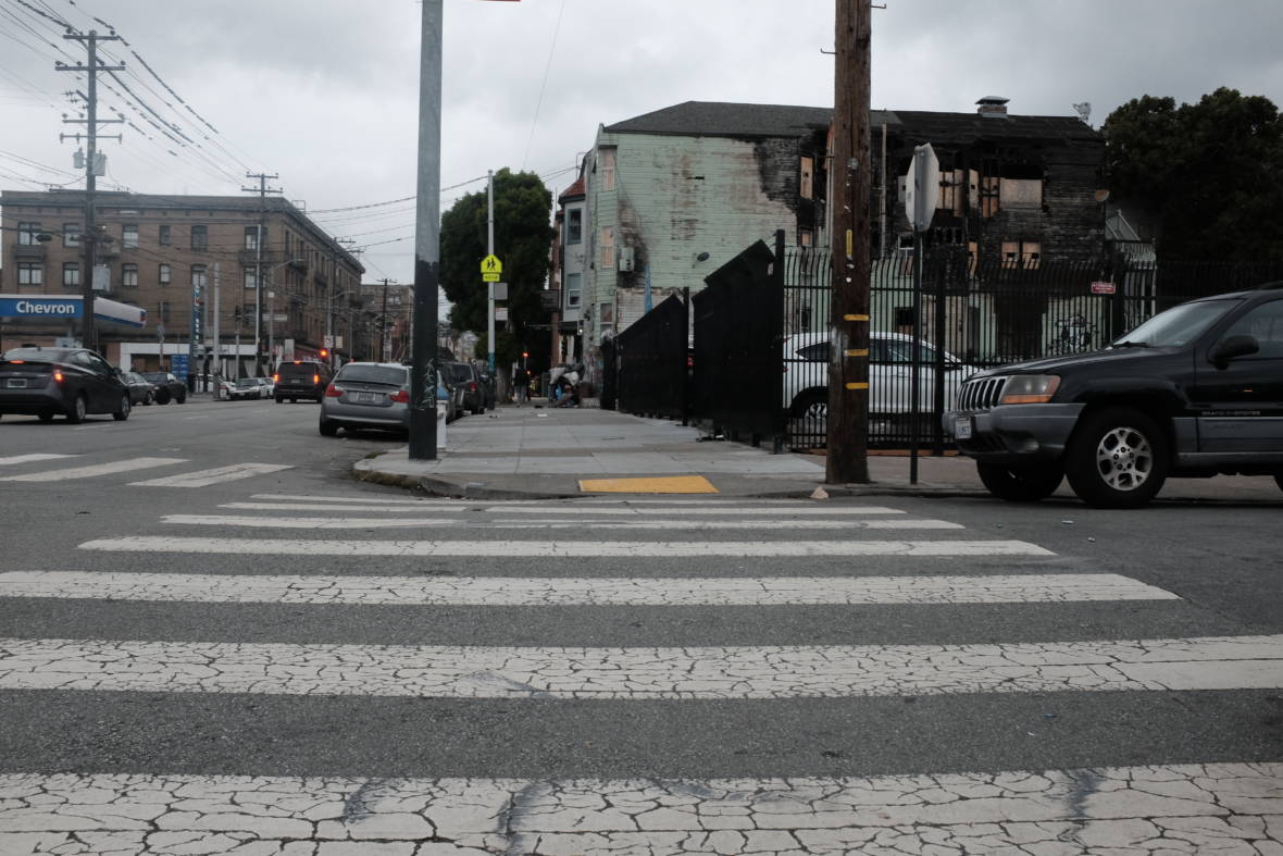 Two Years Later, Still No Answers for Mission District Double Killing