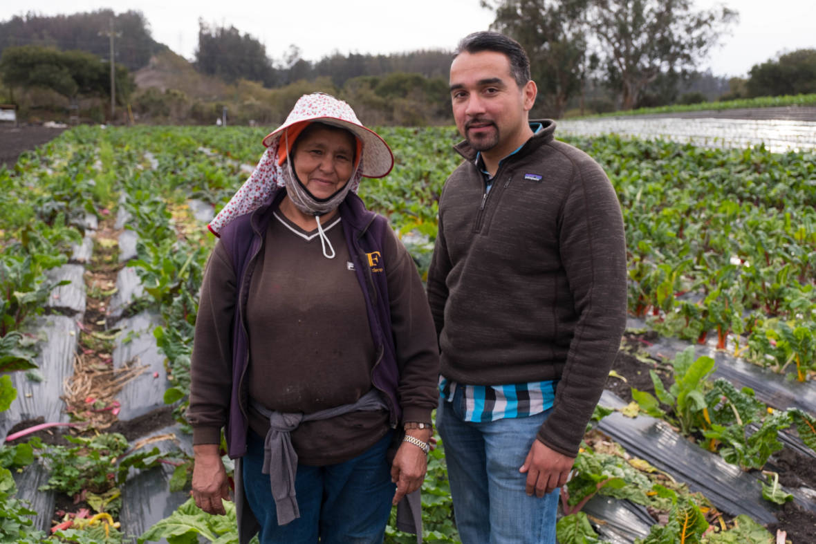 Want to Become a Farmer in California? Get a Business Mentor