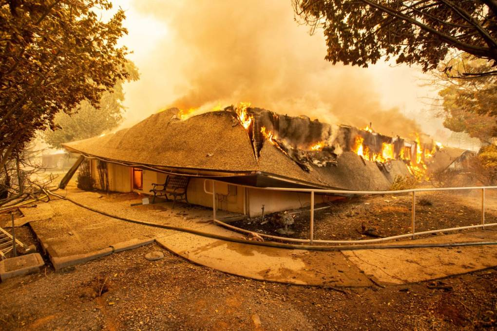 Ravaged by Camp Fire, Paradise's Only Hospital Won't Reopen Until 2020