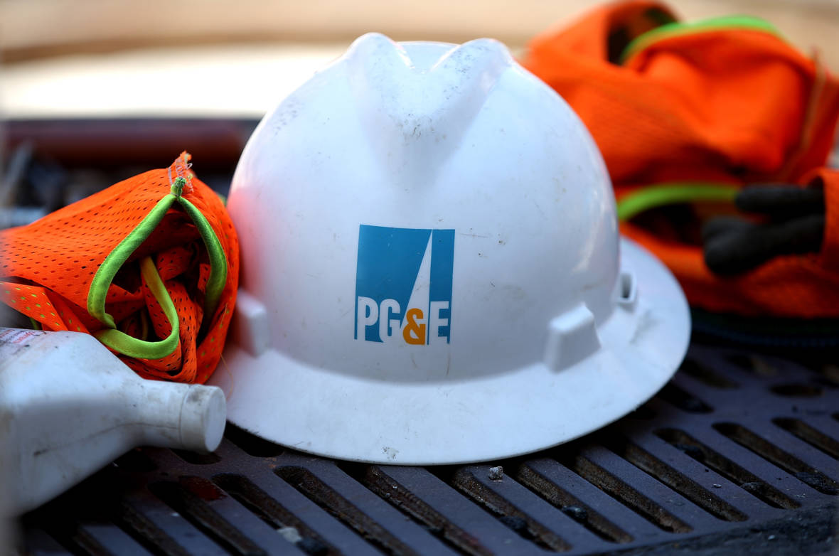 CPUC: Investigators Found PG&E Falsified Thousands of 'Call Before You Dig' Records