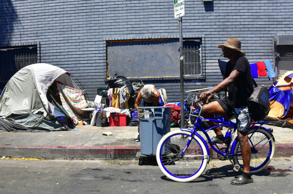 California Lawmakers Propose Host of Bills to Help Low-Income Renters and the Homeless