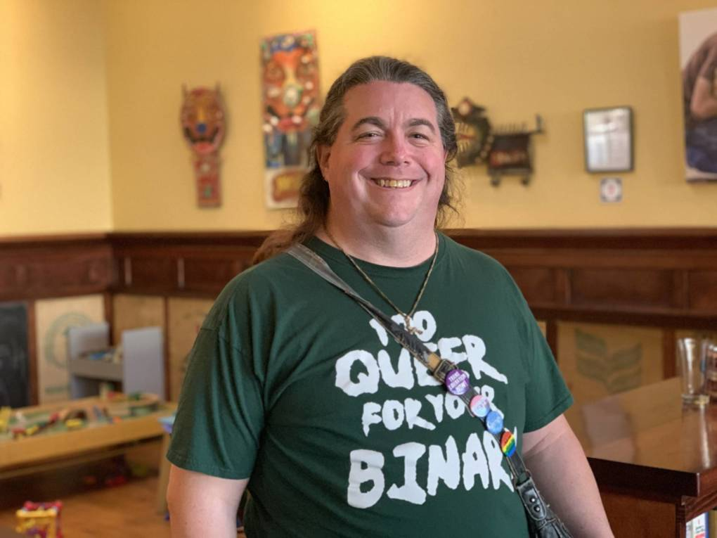 For Transgender and Nonbinary Protections, California Came First