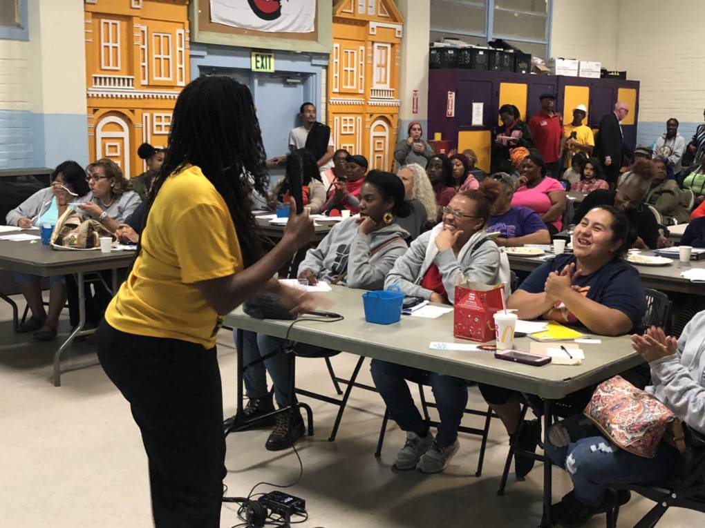 As Potential Closures Loom, Oakland Parents Want 'Opportunity Ticket' to Access Better Schools