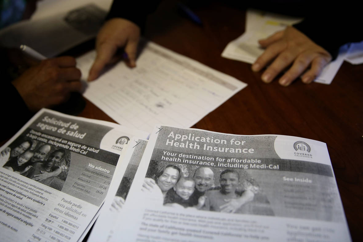 No Changes for Californians Looking for Obamacare Despite Federal Court Ruling