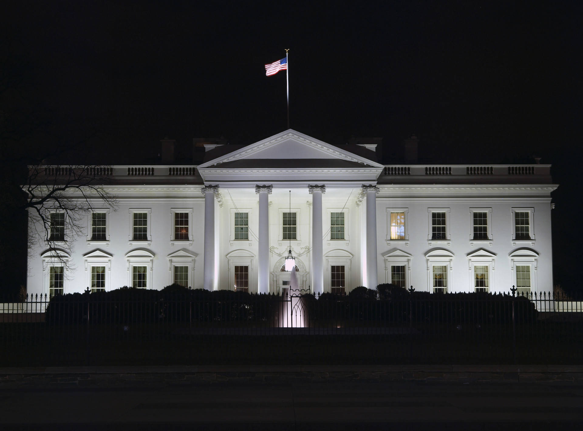 The White House, Washington, D.C. Alberto E. Rodriguez/Getty Images