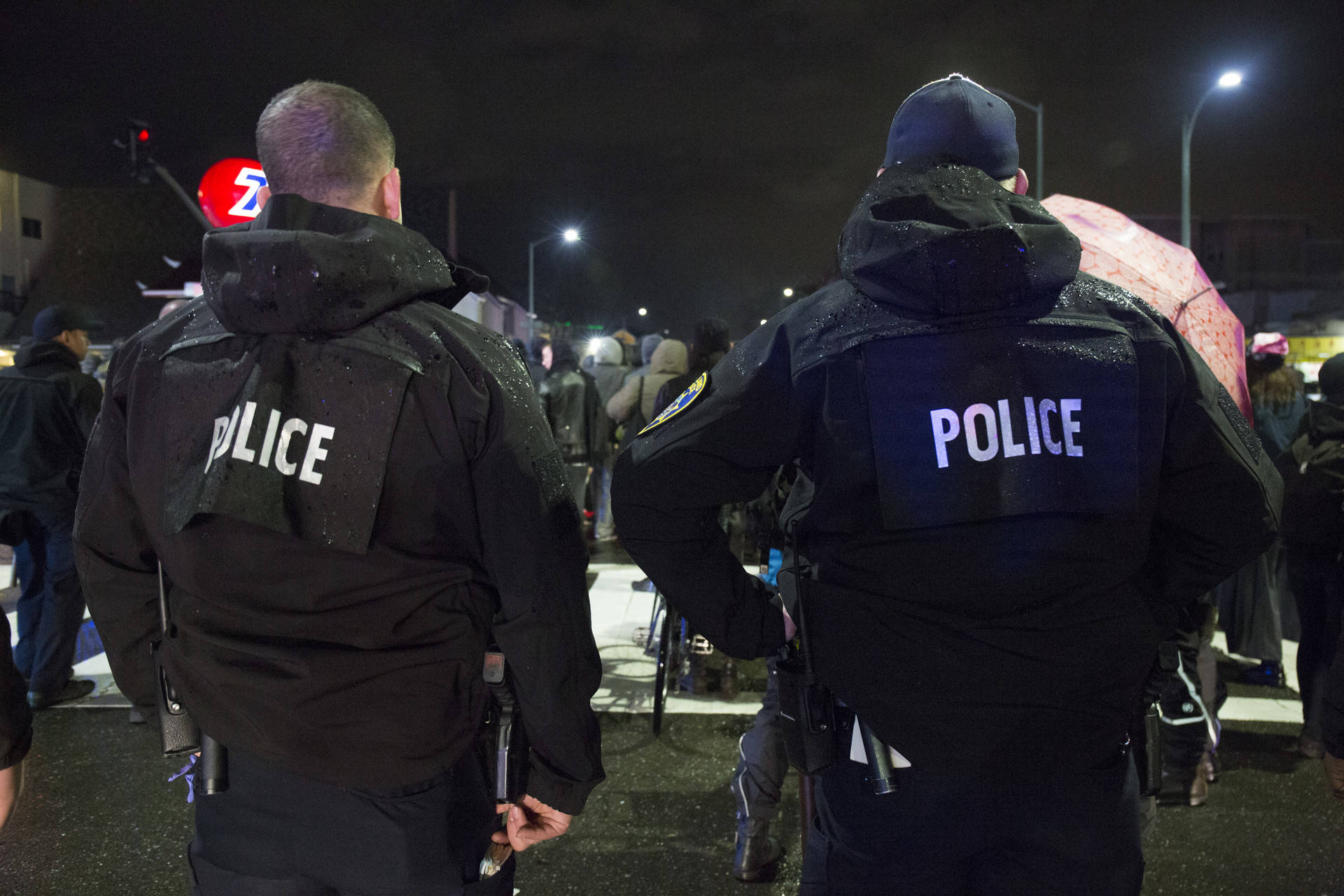 Senate Bill 1421 removes exemptions blocking public access to police misconduct records stretching back decades. Erasmo Martinez/KQED