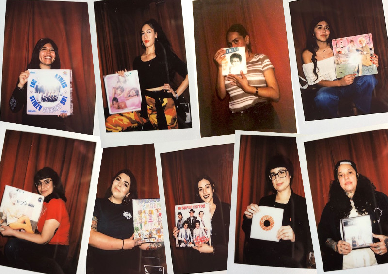 Spinning Norteño and Hip-Hop: Fighting Gender and Cultural Barriers with Vinyl