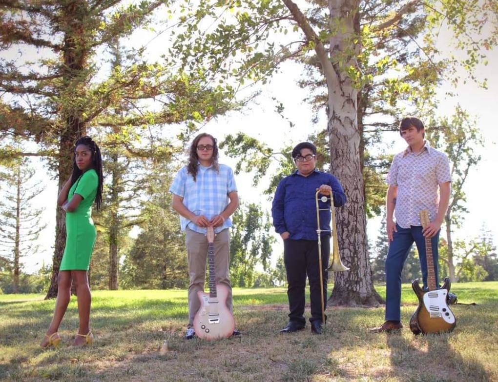 Bakersfield's 'The Soul Chance' Goes Analog to Capture Retro Reggae Sound
