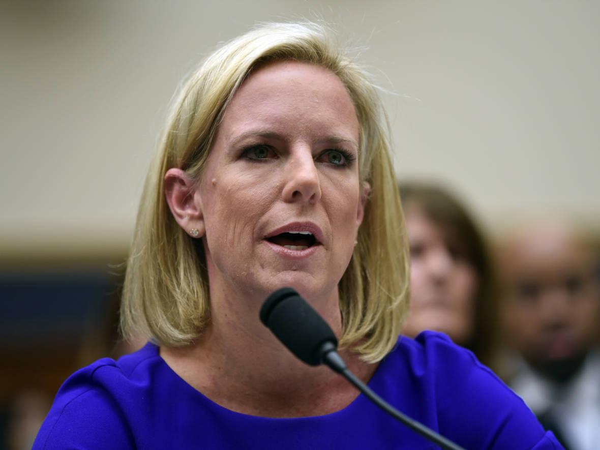 Department of Homeland Security Promises Changes to Protect Migrant Children
