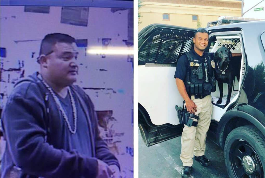 Authorities Arrest Suspect in Killing of Central Valley Cop