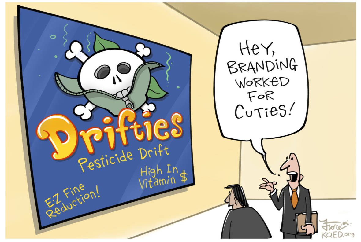A Win for 'Cuties' Company