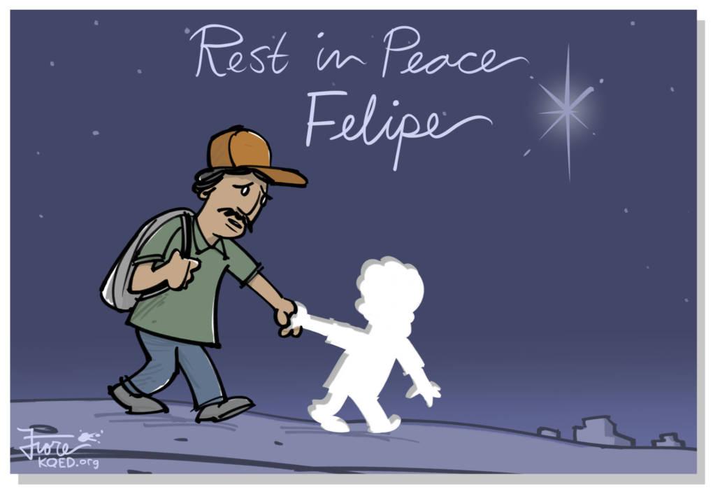 A Tragic Christmas Eve