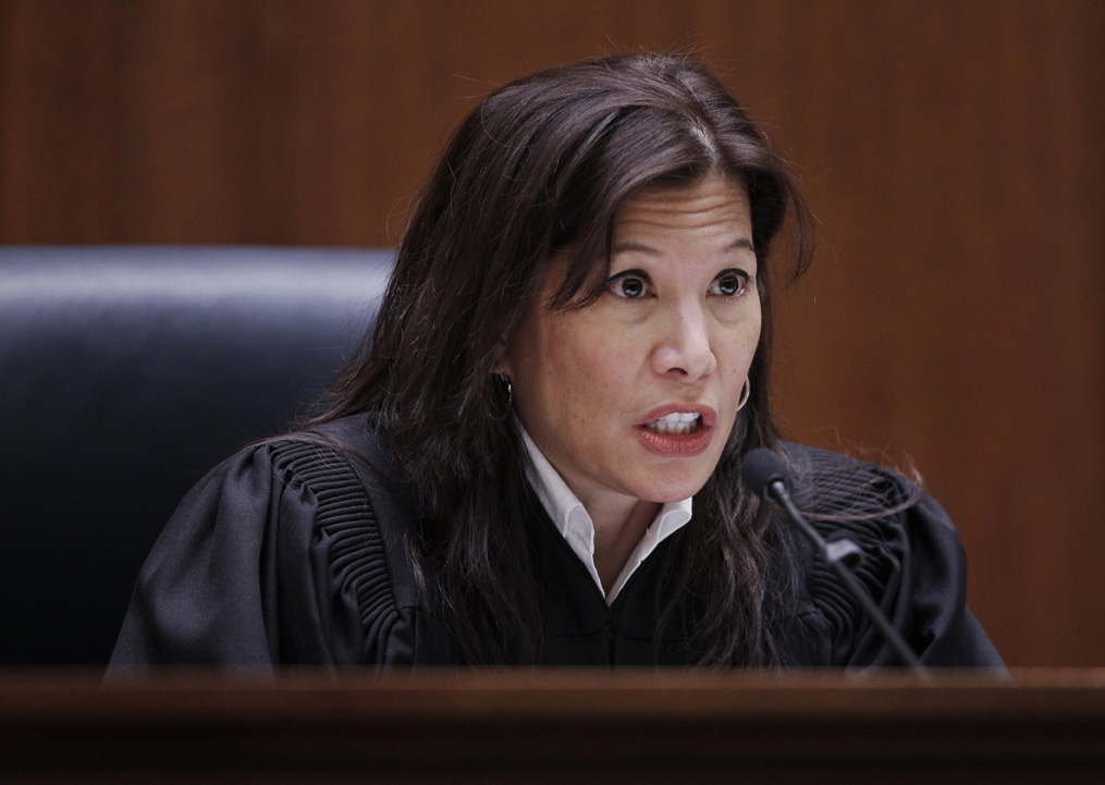 Chief Justice of the California Supreme Court Leaves the Republican Party, Citing Kavanaugh | KQED