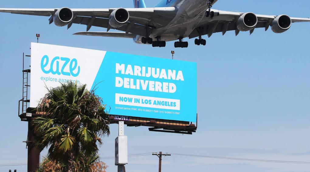 Dispute Over Rules Riles California's Legal Pot Market