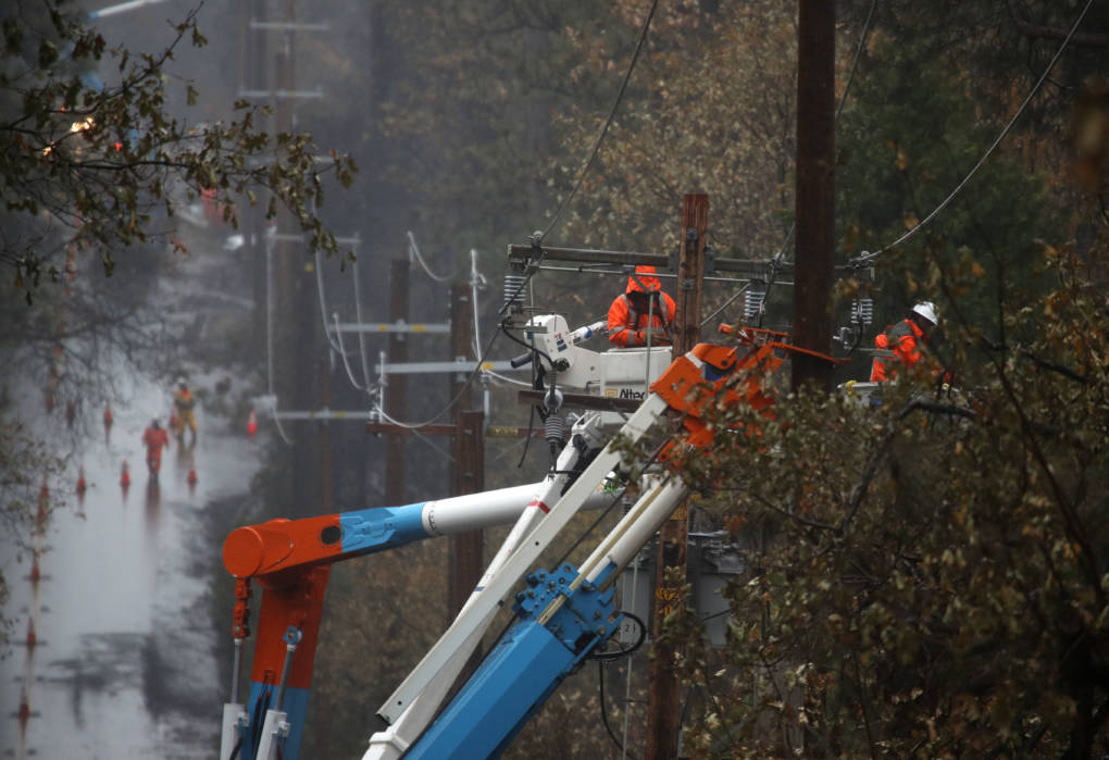 Federal Prosecutors Urge Judge to Back Off on Tough New Measures Against PG&E