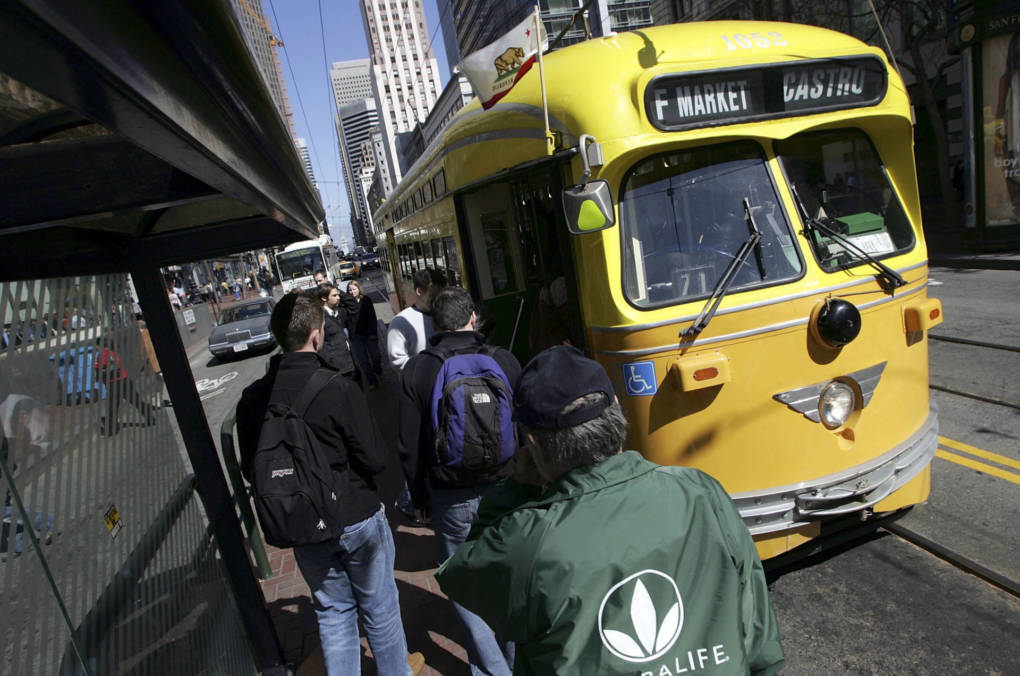 S.F. Muni Hit With $120,000 Fine for Train Operators' Cellphone Infractions