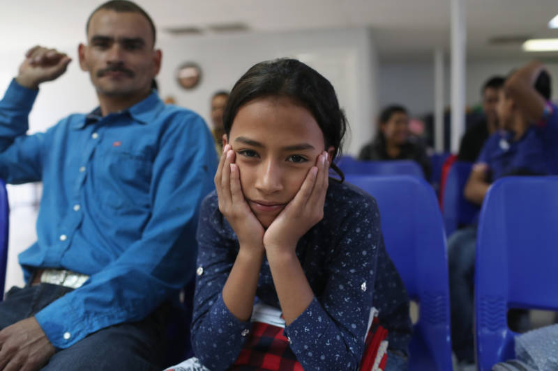 Thousands of Immigrants in Court Limbo Due to Government Shutdown