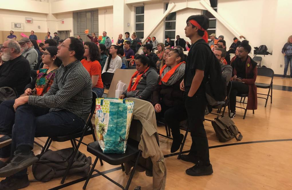 School Board Votes Decisively to Close East Oakland's Roots Middle School by End of Year