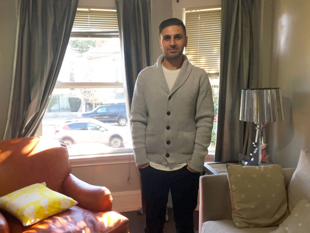'My Intentions Were Not to Kill': Adnan Khan Is First to Be Released From Prison Under New Law