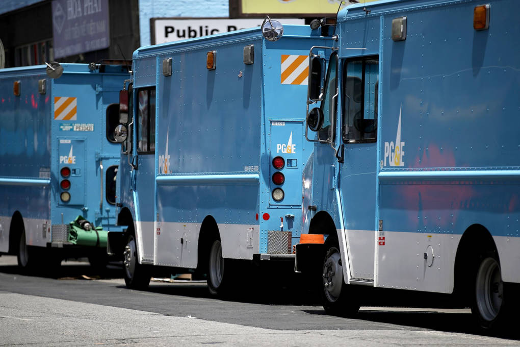S.F. Considers Buying Some of PG&E's Infrastructure in Wake of Bankruptcy Plans