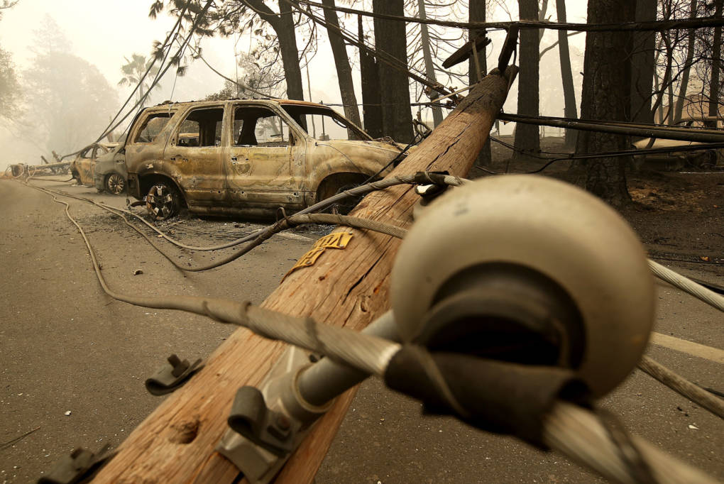 San Francisco Judge Blasts PG&E for Lack of Commitment to Wildfire Safety