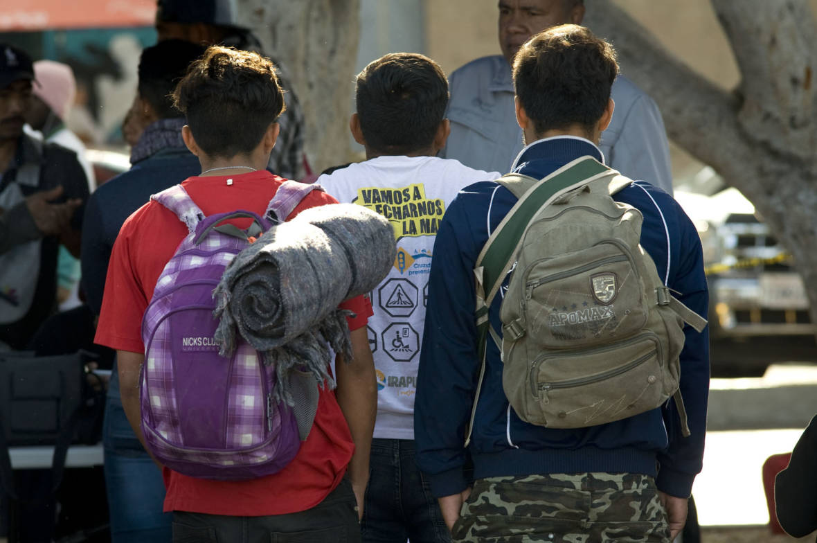 Administration Denies Status to Young Immigrants Due to Age