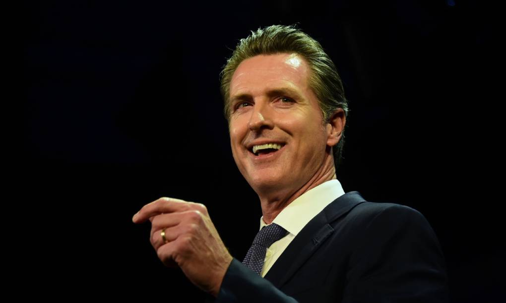 Here's What California Interest Groups Want to See in Gavin Newsom's Budget