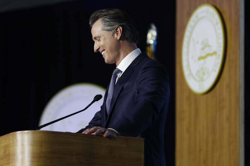 Gov. Gavin Newsom launched Kindergarten to College as mayor of San Francisco in 2010, and last week he proposed spending $50 million on similar pilot projects around the state as part of what he's calling a cradle-to-career education strategy.